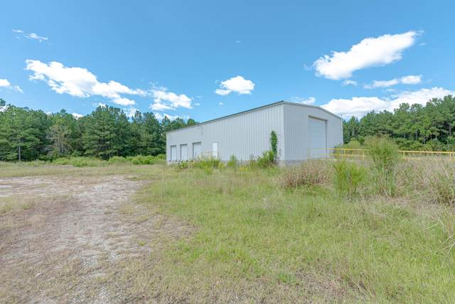 9829 Bells Highway, Ruffin, SC 29475 (#20026591) :: The Cassina Group
