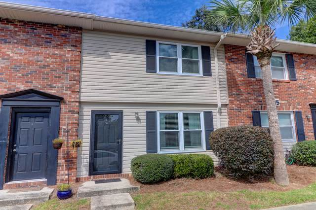 415 Parkdale Drive 15B, Charleston, SC 29414 (#20026603) :: The Cassina Group