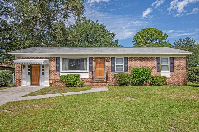 4322 Karen Drive, North Charleston, SC 29405 (#20026606) :: The Cassina Group
