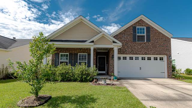 131 Maywood Drive, Moncks Corner, SC 29461 (#20026610) :: The Gregg Team