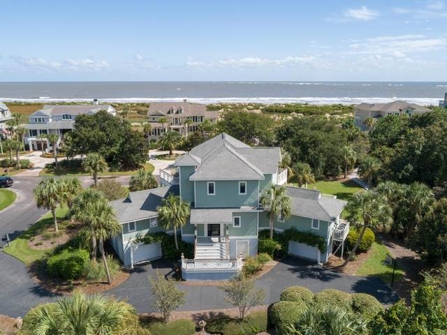 3623 Loggerhead Court, Seabrook Island, SC 29455 (#20026630) :: The Gregg Team
