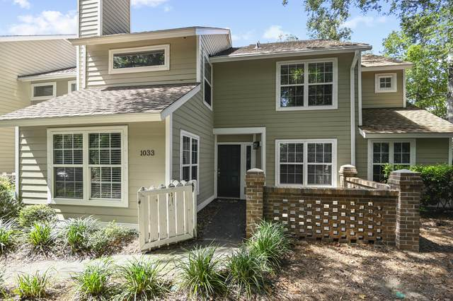 1033 Planters Place #1033, Mount Pleasant, SC 29464 (#20026641) :: Realty One Group Coastal