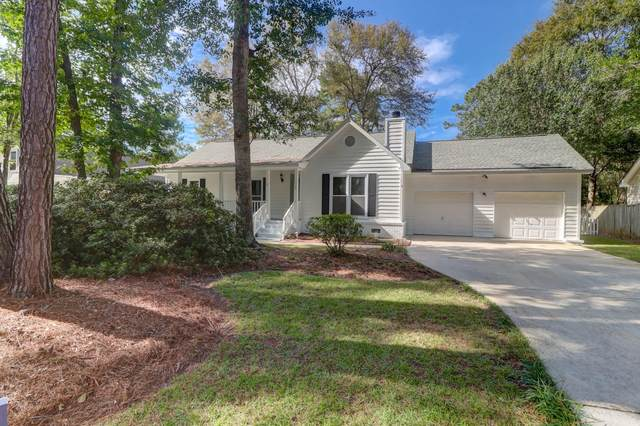 112 Garbon Drive, Summerville, SC 29485 (#20026649) :: Realty ONE Group Coastal