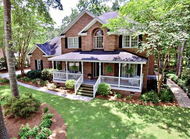 8607 Arthur Hills Circle, Charleston, SC 29420 (#20026654) :: Realty ONE Group Coastal