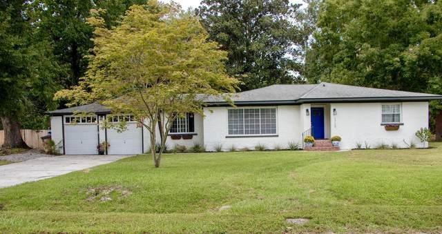 1724 Mchenry Avenue, Charleston, SC 29412 (#20026655) :: The Cassina Group