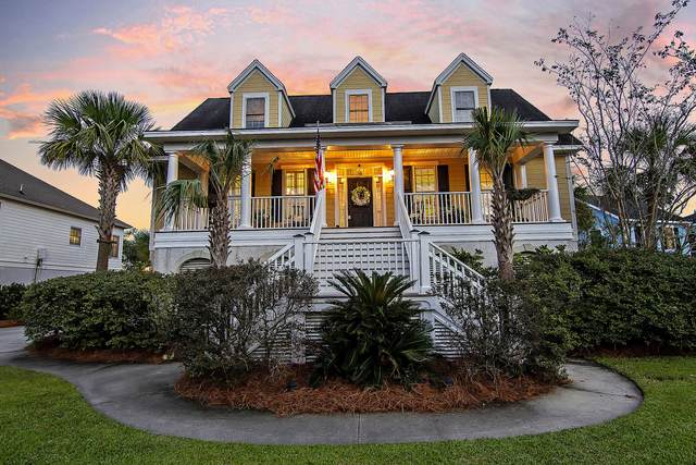 1093 Rivershore Road, Charleston, SC 29492 (#20026659) :: Realty ONE Group Coastal