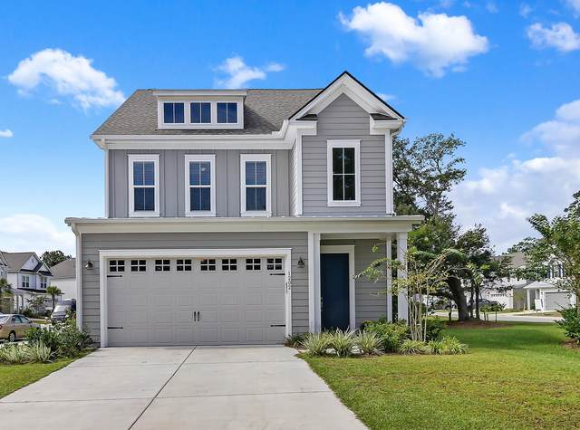 1202 Penderlee Court, Mount Pleasant, SC 29466 (#20026664) :: The Cassina Group