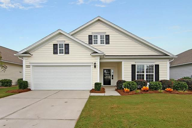 404 Waterlily Way, Summerville, SC 29486 (#20026671) :: Realty One Group Coastal
