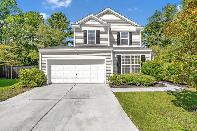 9049 Greenbriar Drive, Summerville, SC 29485 (#20026688) :: Realty One Group Coastal