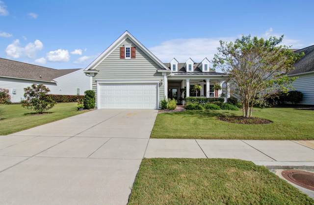 528 Tranquil Waters Way, Summerville, SC 29486 (#20026690) :: Realty One Group Coastal