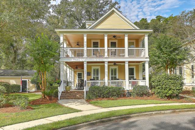 103 Tallow Street, Summerville, SC 29483 (#20026692) :: Realty One Group Coastal