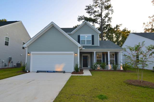 545 Wynfield Forest Drive, Summerville, SC 29485 (#20026693) :: Realty ONE Group Coastal