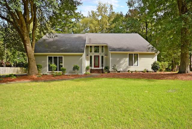 114 Westminster Avenue, Summerville, SC 29485 (#20026699) :: Realty One Group Coastal