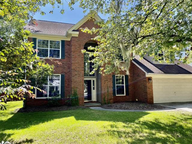 3333 Forest Glen Drive, Charleston, SC 29414 (#20026700) :: The Gregg Team