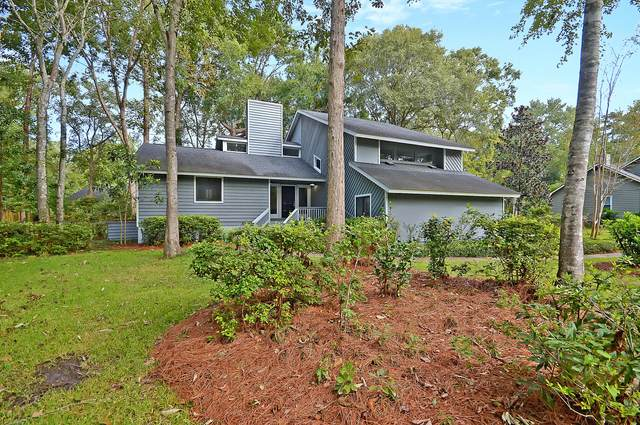 209 High Grove Road, Summerville, SC 29485 (#20026701) :: Realty One Group Coastal