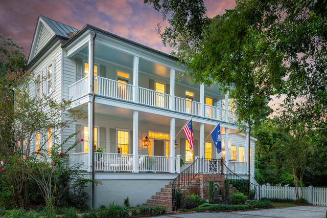 436 Church Street, Mount Pleasant, SC 29464 (#20026707) :: The Cassina Group