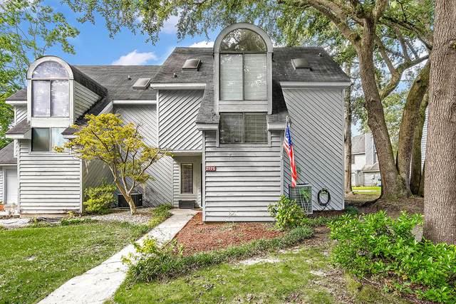 2171 E Spoleto Lane, North Charleston, SC 29406 (#20026745) :: Realty ONE Group Coastal