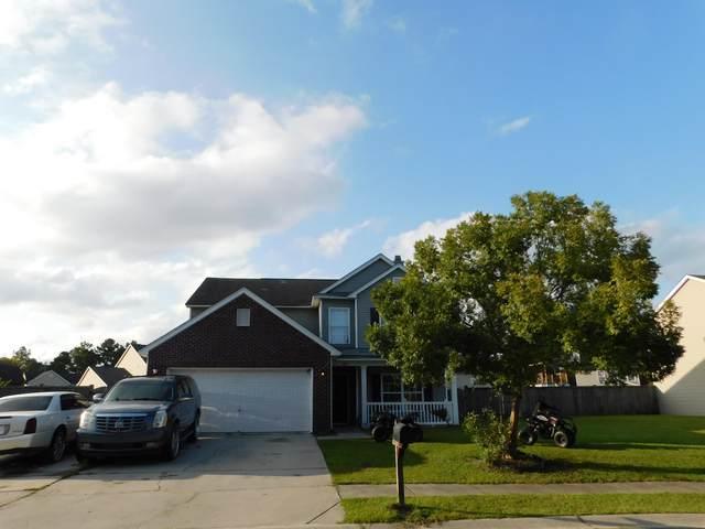 308 Waylon Drive, Summerville, SC 29483 (#20026748) :: The Cassina Group