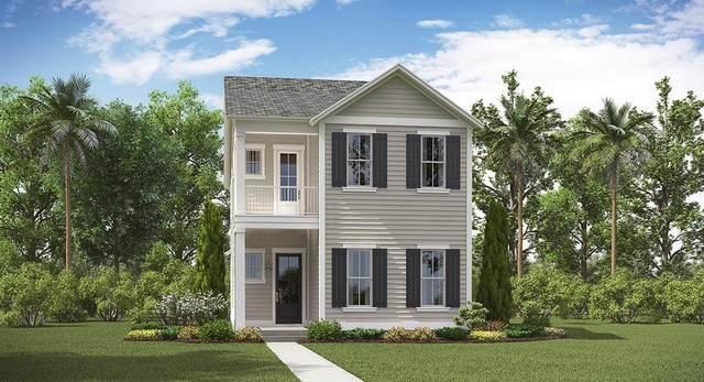 209 Magnolia Garden Drive, Summerville, SC 29483 (#20026750) :: The Cassina Group