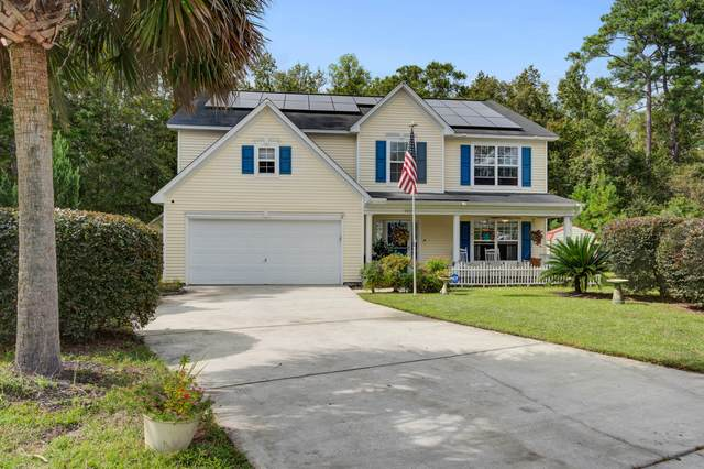 9483 Falling Embers Lane, Ladson, SC 29456 (#20026754) :: Realty ONE Group Coastal