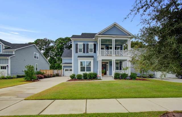 833 Shutes Folly Drive, Charleston, SC 29412 (#20026756) :: The Cassina Group