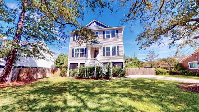 5114 Victoria Avenue, North Charleston, SC 29405 (#20026785) :: The Cassina Group