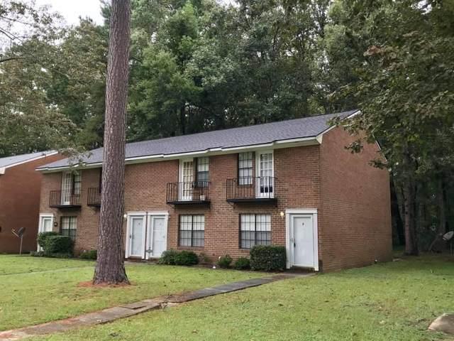 110 Timber Lane, Summerville, SC 29485 (#20026792) :: The Gregg Team