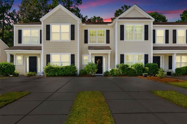 9086 Maple Grove Drive, Summerville, SC 29485 (#20026798) :: The Cassina Group