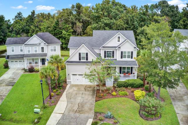 1291 White Tail Path, Charleston, SC 29414 (#20026800) :: The Cassina Group