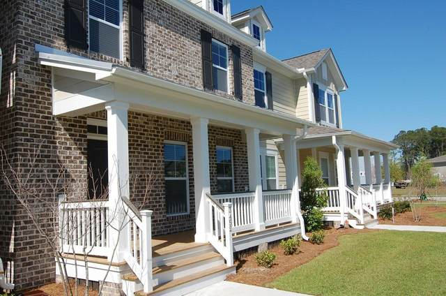 3452 Yarmouth Drive, Mount Pleasant, SC 29466 (#20026817) :: The Cassina Group