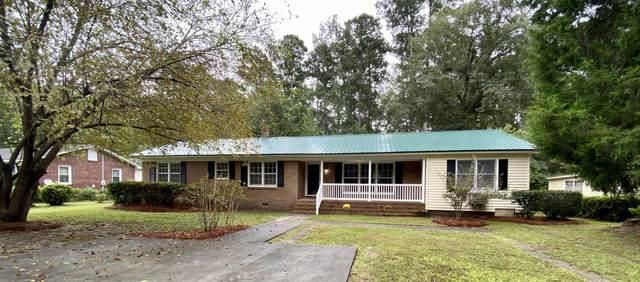 119 Sharon Drive, Walterboro, SC 29488 (#20026826) :: Realty ONE Group Coastal