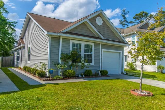 8874 Arbor Glen Drive, North Charleston, SC 29420 (#20026832) :: The Cassina Group