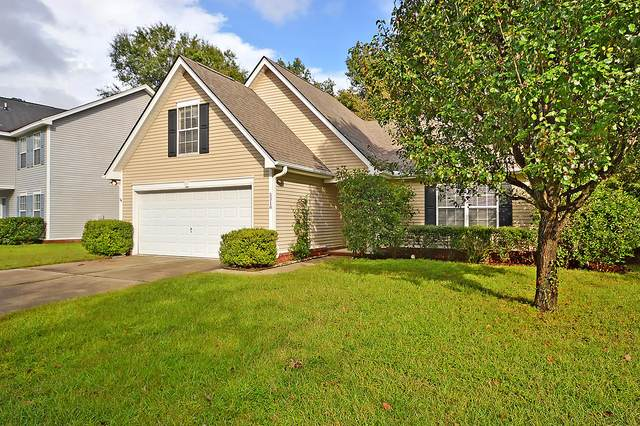 5316 Tidewater Drive, North Charleston, SC 29420 (#20026835) :: The Cassina Group