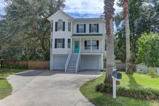 653 Stono Edge Drive, Charleston, SC 29412 (#20026850) :: The Cassina Group