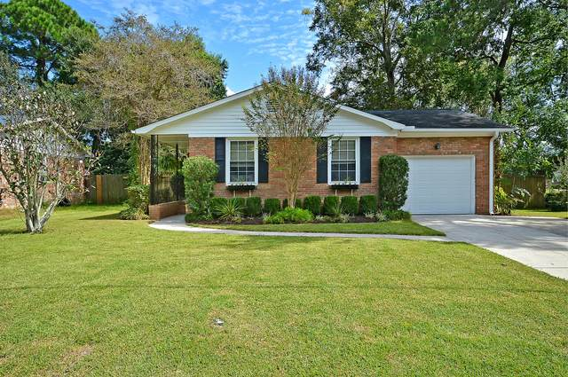 26 Heathwood Drive, Charleston, SC 29407 (#20026860) :: Realty ONE Group Coastal