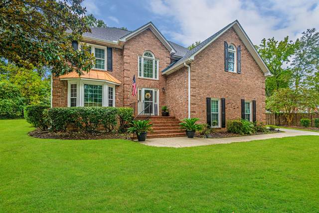 111 N Warwick Trace, Goose Creek, SC 29445 (#20026869) :: The Cassina Group