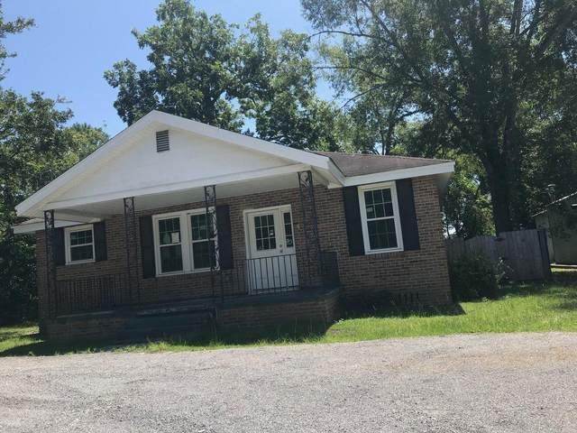 403 N Gum Street, Summerville, SC 29483 (#20026876) :: Realty ONE Group Coastal