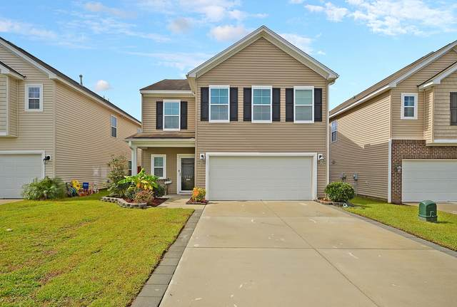 3703 Raddison Lane, Ladson, SC 29456 (#20026884) :: The Gregg Team