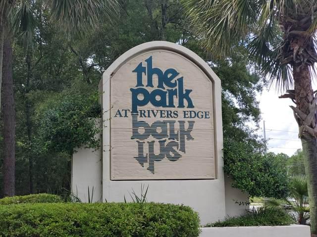 7910 Parklane Court #501, North Charleston, SC 29418 (#20026888) :: Realty ONE Group Coastal