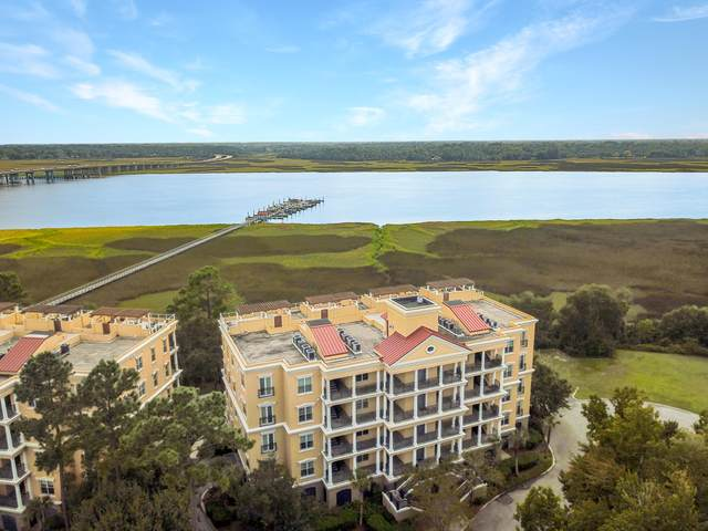 4252 Faber Pl Drive #2302, North Charleston, SC 29405 (#20026897) :: Realty ONE Group Coastal