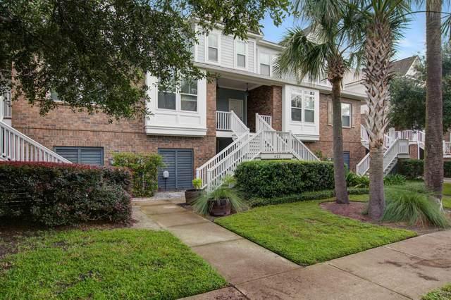 626 Windermere Boulevard 4C, Charleston, SC 29407 (#20026907) :: The Cassina Group