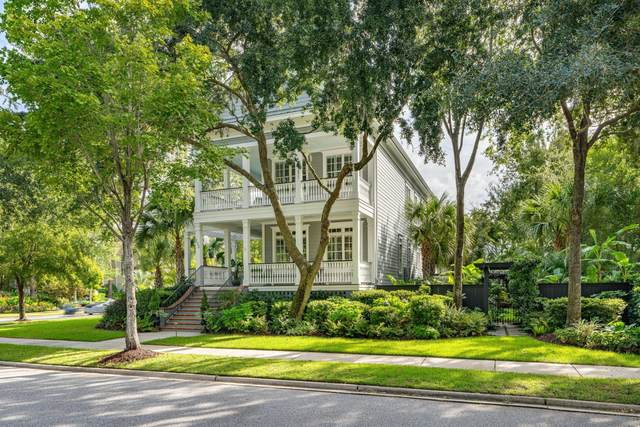 152 King George Street, Charleston, SC 29492 (#20026909) :: The Cassina Group