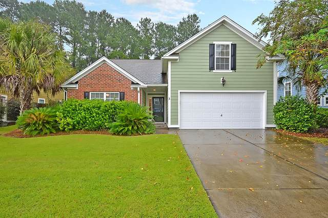 222 Nelliefield Creek Drive, Wando, SC 29492 (#20026938) :: The Cassina Group