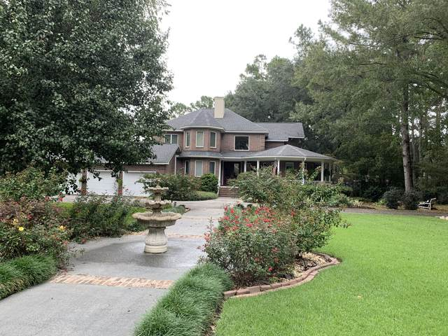 4920 Hideaway Point, Hollywood, SC 29449 (#20026947) :: The Cassina Group