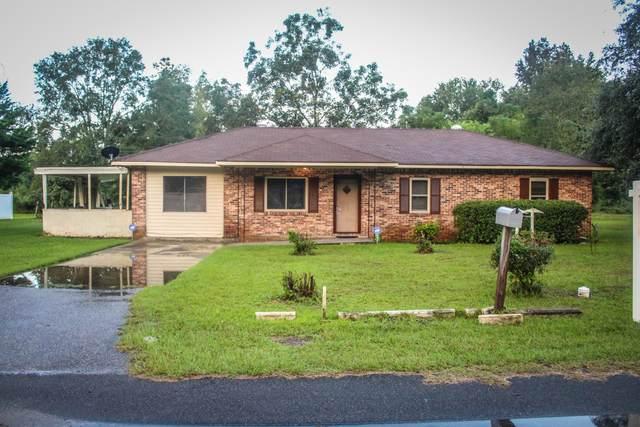 398 Kennedy Road, Fairfax, SC 29827 (#20026959) :: The Cassina Group