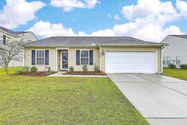 8188 Halbert Drive, North Charleston, SC 29406 (#20026963) :: Realty ONE Group Coastal