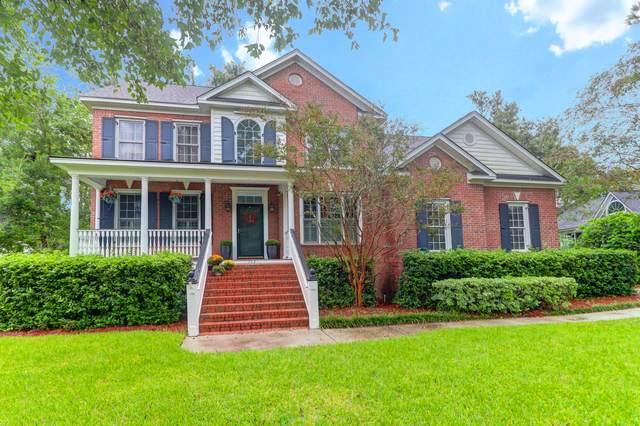 742 Whispering Marsh Drive, Charleston, SC 29412 (#20026971) :: Realty ONE Group Coastal