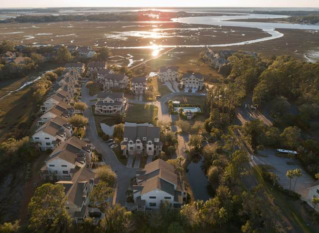 1101 Emmaline Lane #1, Seabrook Island, SC 29455 (#20026976) :: The Cassina Group