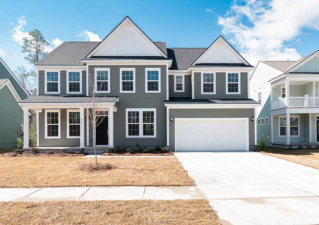 807 South Pointe Boulevard, Summerville, SC 29483 (#20026995) :: Realty ONE Group Coastal