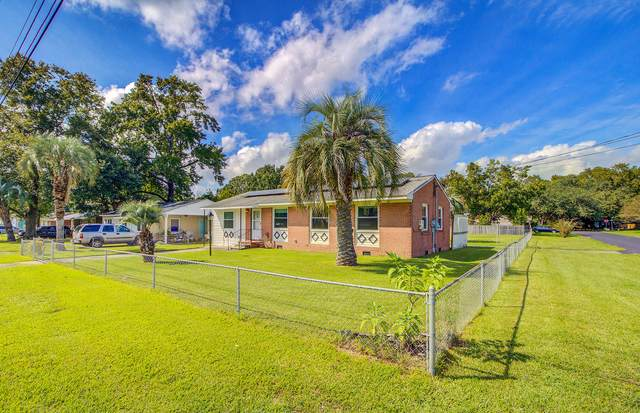 2674 Leeds Avenue, North Charleston, SC 29405 (#20026996) :: Realty ONE Group Coastal
